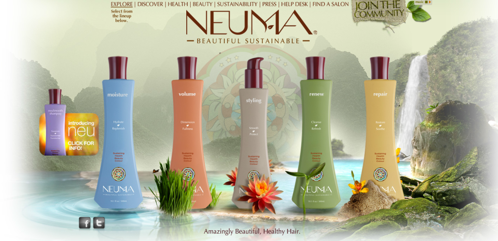 Neuma Organics