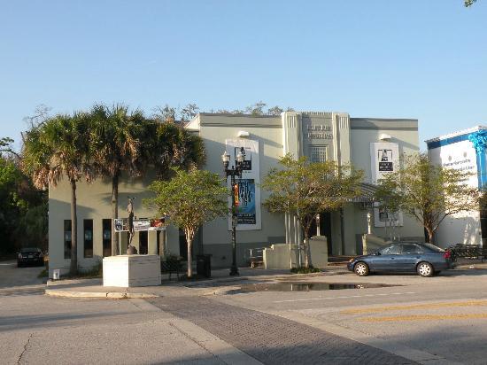 Theater Jacksonville