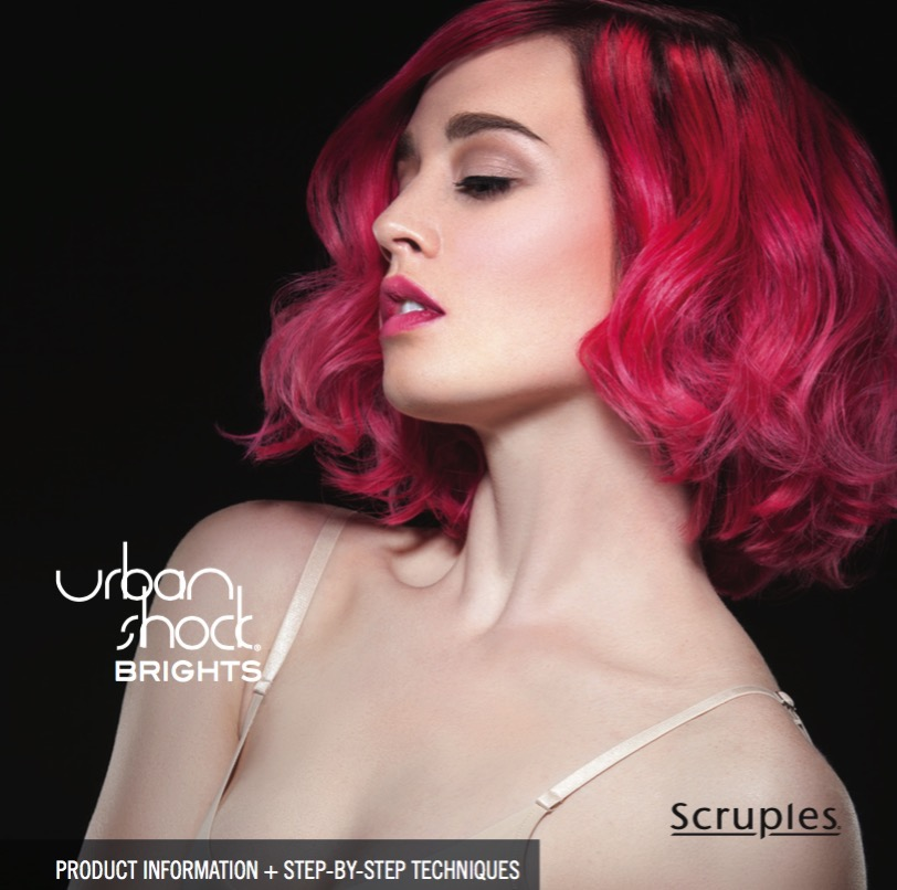 Scruples Urban Shock Brights